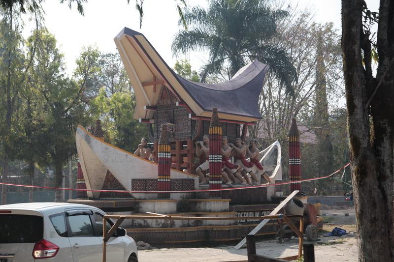 Torajaland  to Makassar