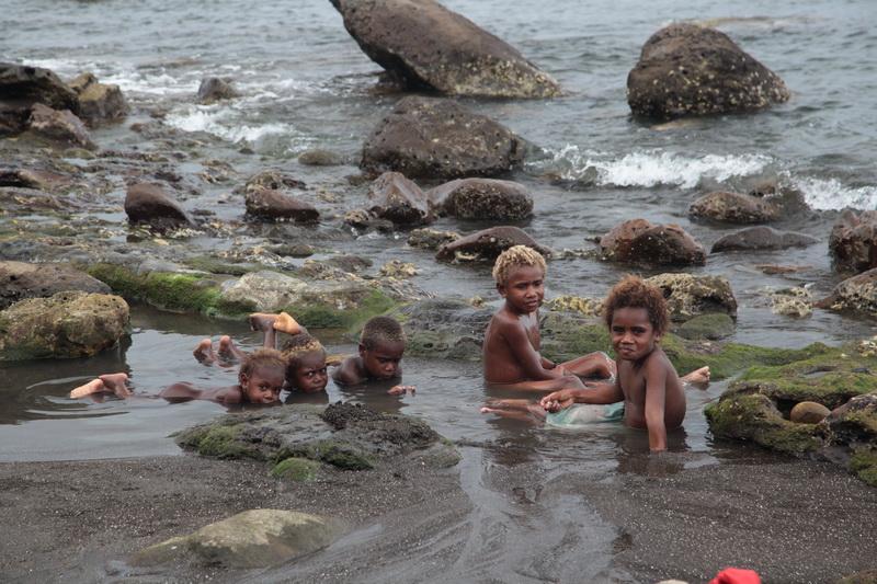 Port Vila… and Mount Yasur as final activity on Tanna