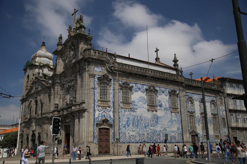 Porto days 1 and 2