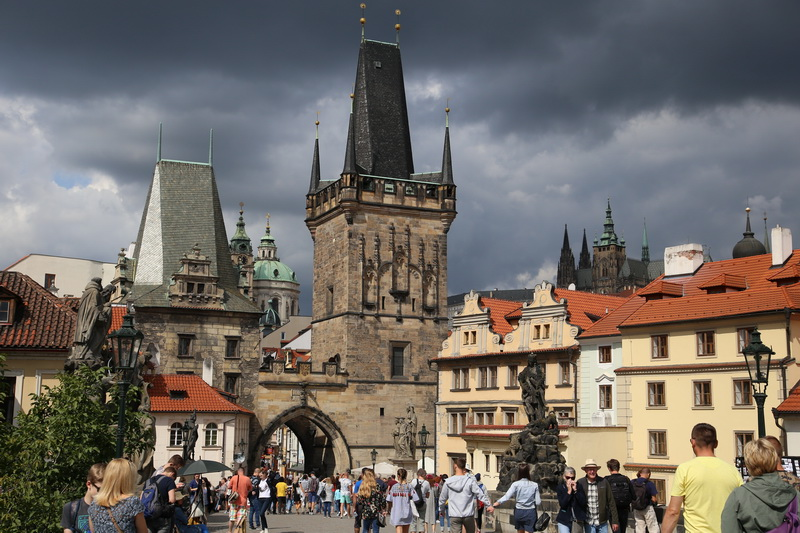 Prague day 3