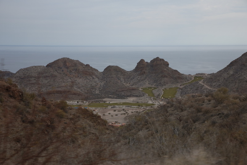 Pics from the trip to Loreto and from Loreto