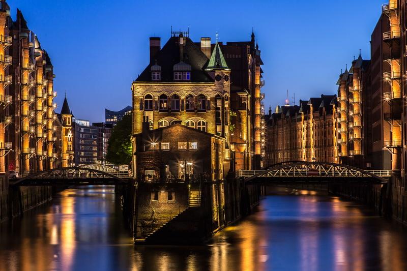 Hamburg – 2