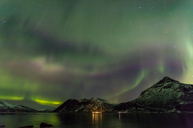 Tromso day 1