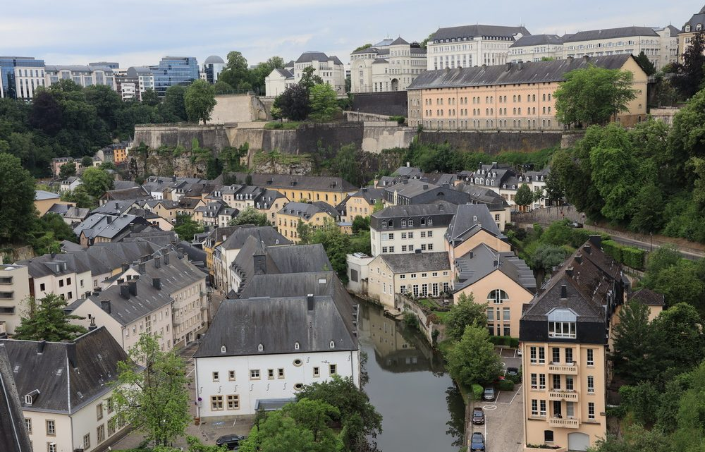 Luxembourg Day 3