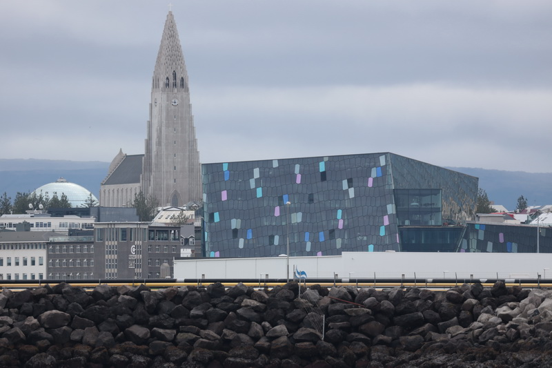 Iceland Arrival and day 1